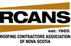 RCANS – Roofing Contractors Association of Nova Scotia